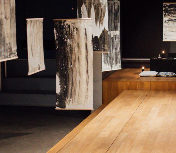 Poca Light and Shadow Ritual for Museumnacht den Haag